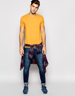 Asos - Slim Fit T-Shirt