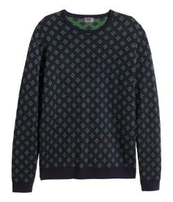 H&M - Merino Wool Sweater