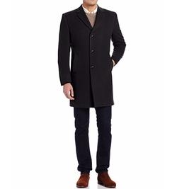 Tommy Hilfiger  - Barnes Walker Coat