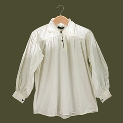 GDFB - Renaissance Cotton Shirt