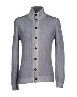 Zanieri - Cardigan Sweater