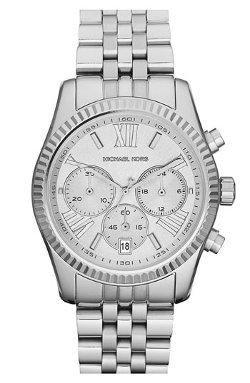Michael Kors - Chronograph Bracelet Watch