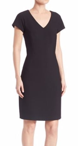 Peserico  - Double Knit Dress