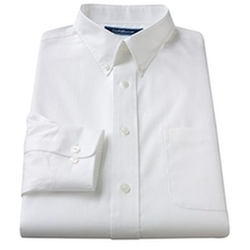 Croft & Barrow - Easy-Care Dress Shirt