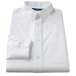 Croft & Barrow - Easy-Care Dress Shirt