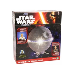 Avner-Toys - Star Wars Science Death Star Planetarium