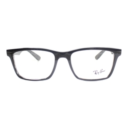 Ray-Ban - Rectangle Plastic Eyeglasses