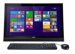 Acer - Aspire All-in-One Desktop Computer