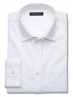 Banana-Republic - Classic Fit Non-Iron Shirt