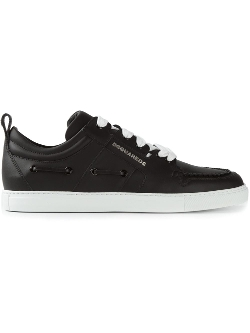 Dsquared2  - Low Sneakers