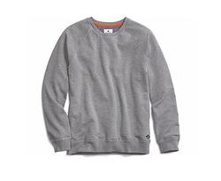 Sperry - Raglan Crew Sweatshirt