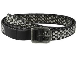 Michael Kors  - Studded Skinny Belt