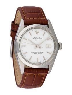 Rolex - Date Watch