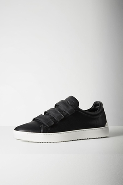 Rag & Bone - Kent Velcro Low Sneakers