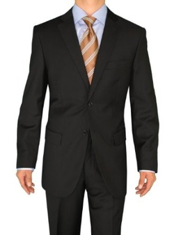 Marzzotti - Business Classic Two Button Suit