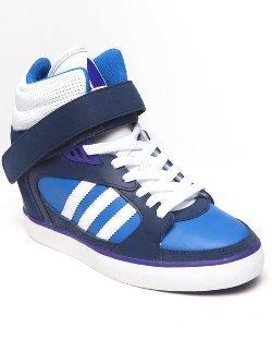 Adidas - Amberlight Up Wedge Sneakers