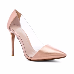 Raye - Terry Pumps