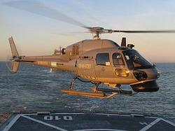 Eurocopter  - AS550 Fennec