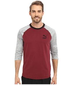 Puma - Fitz Raglan Shirt
