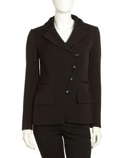 man Marcus  - Button-Loop Suit Jacket