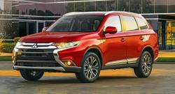 Mitsubishi - Outlander SUV