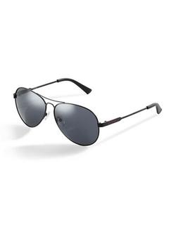 Guess - Classic Aviator Sunglasses