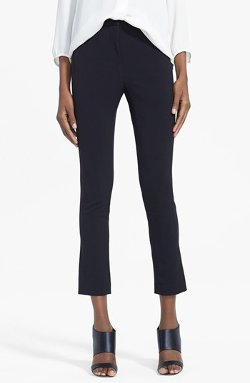 Tracy Reese  - Slim Ankle Pants