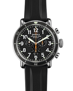 Shinola  - The Runwell Sport Chronograph Watch