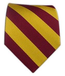 The Tie Bar - Classic Twill Tie