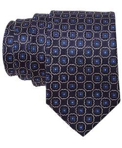 Boss By Hugo Boss -  Floral Dot Tie