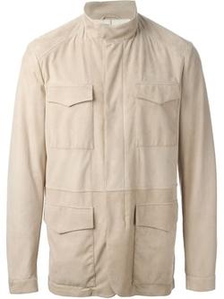 Loro Piana - Cargo Jacket