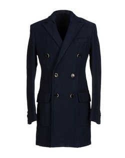 L.B.M. 1911 - Double Breasted Coat