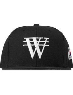 HBX - Black Won Snapback
