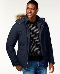 American Rag  - Snorkel Parka Coat