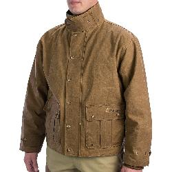 McAlister  - Waxed Canvas Field Jacket