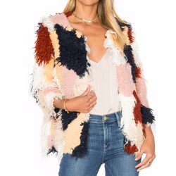 Tularosa - Pfeiffer Faux Fur Coat
