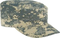 Rothco  - Army Digital Camo Ranger Cap