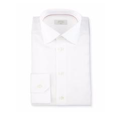 Eton - Slim-Fit Solid Dress Shirt