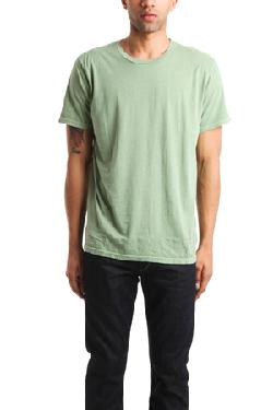 Rxmance -  Crew Neck Tee in Green