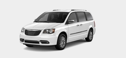 Chrysler - Town & Country Minivan