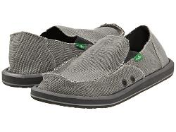 Sanuk  - Vagabond Slip on Shoe