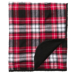 Touch Of Europe - Flannel Premium Blanket
