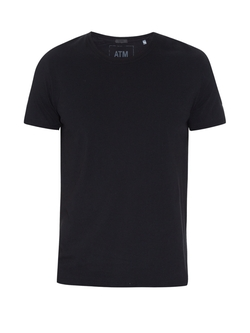 ATM - Cotton-Jersey T-Shirt