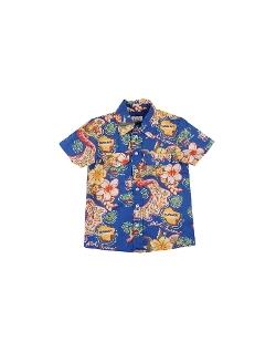 Morley  - Floral Shirt