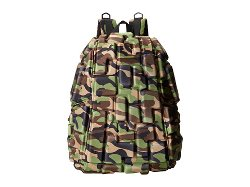 MadPax  - Camo Blok Full Pack Bag