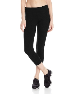 Calvin Klein - Shirring Crop Legging