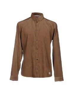 Suit - Button Down Shirt