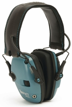 Howard Leight - Impact Sport Electronic Ear Muff