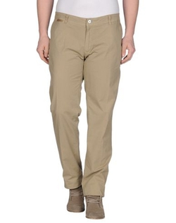 Yuko - Straight Leg Casual Pants
