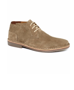 Kenneth Cole Reaction  - Desert Sun Suede Chukka Boots